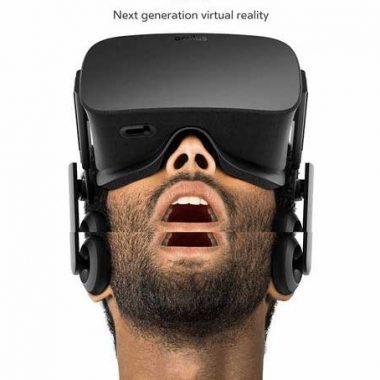 """""""虛擬實境""""市場營銷-下一個大熱的超級廣告媒介"""
