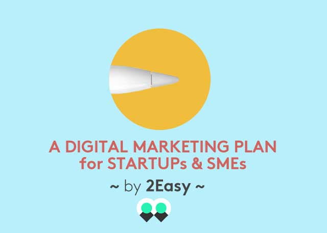 A Digital Marketing Plan for Hong Kong Startups and SMEs