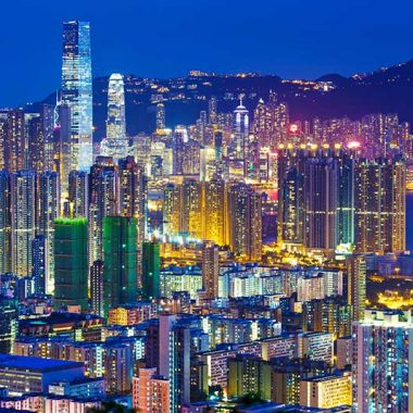 香港中小企(SME)的統計與趨勢
