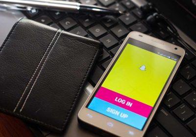 Snapchat 新式市場推廣:5大推廣小貼示