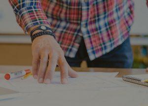 2016年的網站設計趨勢旨於簡單化以往複雜的流程,和進一步完善用戶體驗。