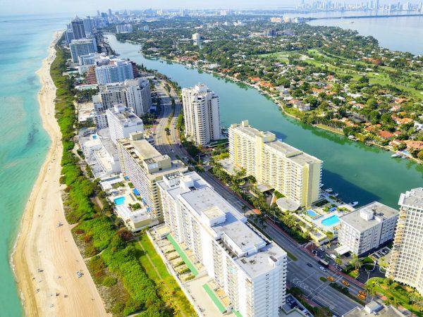 全球17個最多富人聚居的城市 10-miami