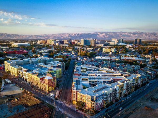 全球17個最多富人聚居的城市 12-San Jose