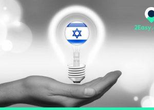 2Easy創辦人大談以色列創新科技