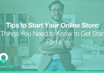 4 Tips to Build Professional Online Store - Part 2