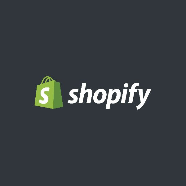 Shopify (500,000+ Active Online Stores)