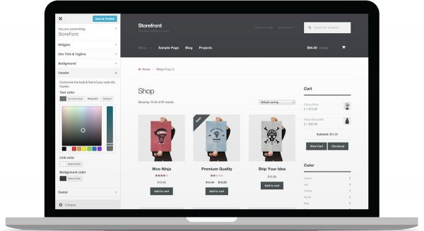 WooCommerce is a great choice for businesses.