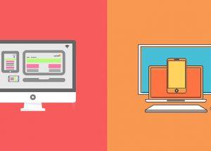 響應式網頁設計(Responsive Website Design)的10個優勢