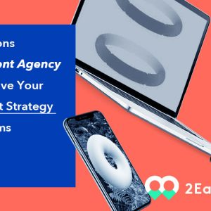 7 Reasons a Content Agency Can Solve Your Content Marketing Problems