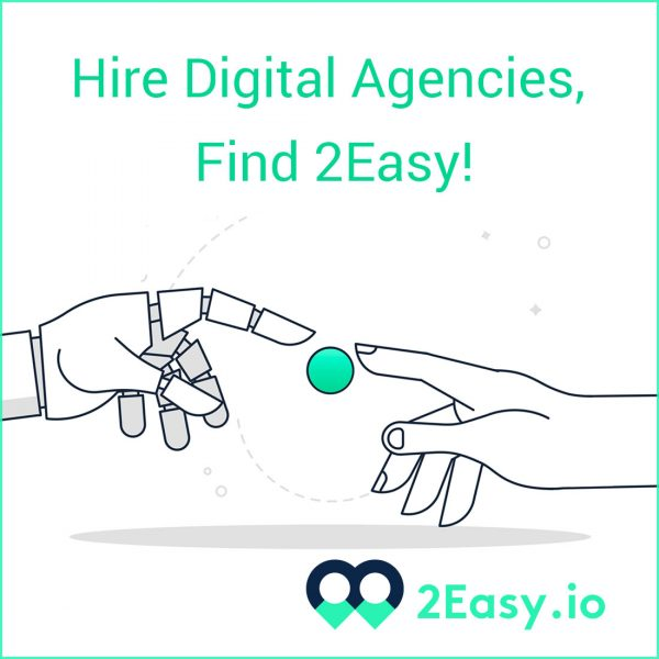 Hire Digital Agencies, Find 2Easy!