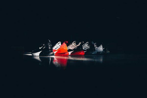 以波鞋為例。你可以選擇Adidas、New Balance、Reebok,但你只會選擇Nike的產品,因為他們的品牌引起了你的共鳴。品牌忠誠度通常可以持續一生。